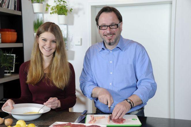 Cornelia Proyhsl und Markus Plöderl 01