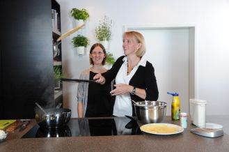 Johanna Stadlmayr und Daniela Kern 02