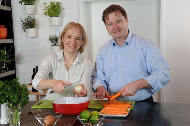 Karin Seth und Boris Maier 01