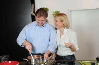 Karin Seth und Boris Maier 02